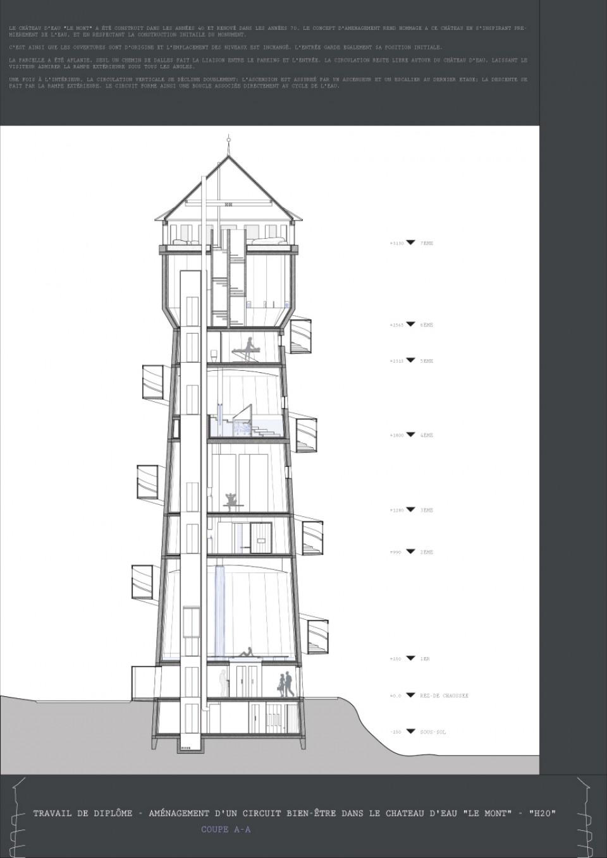 AEK Architecture - Audrey Kohli